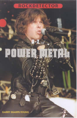 A-Z of Power Metal (Rockdetector)