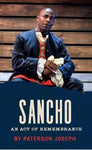 Sancho: An Act of Rememberance: An Act of Remembrance (Oberon Modern Plays)