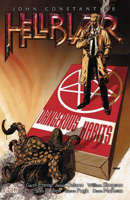 John Constantine, Hellblazer Vol. 5: Dangerous Habits (New Edition) (John Constantive: Hellblazer (Graphic Novels))