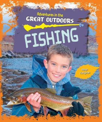 Fishing (Adventures in the Great Outdoors)