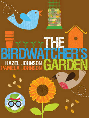 The Birdwatcher's Garden
