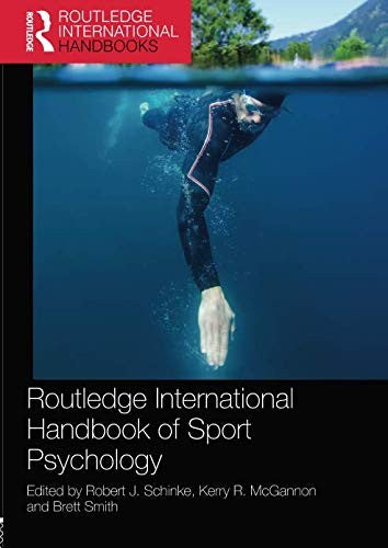 Routledge International Handbook of Sport Psychology (Routledge International Handbooks)