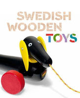 Swedish Wooden Toys (Bard Graduate Center for Studies in the Decorative Arts, Des)