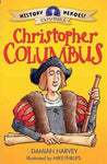 Christopher Columbus (History Heroes)