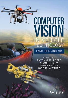 Vehicle Technology Cl