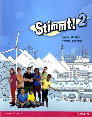 Stimmt! 2 Pupil Book: 2