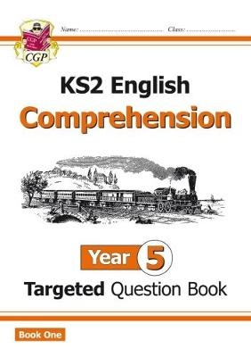 KS2 English Targeted Question Book: Comprehension Year 5