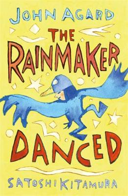 The Rainmaker Danced