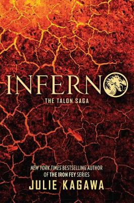 Inferno (The Talon Saga)