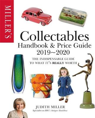 Miller's Collectables Handbook & Price Guide 2019-2020