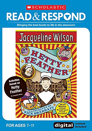 Hetty Feather (Read & Respond)