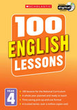 100 English Lessons: Year 4: Year 4