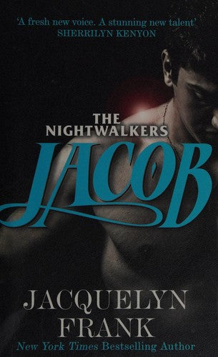 Jacob (Nightwalkers)