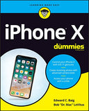 iPhone X For Dummies (For Dummies (Computer/Tech))