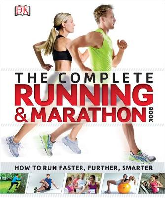 Complete Running and Marathon Book