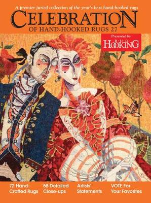Celebration of Hand-Hooked Rugs 27