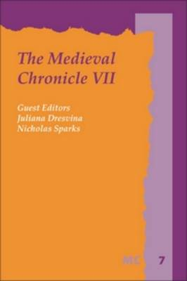 The Medieval Chronicle VII.