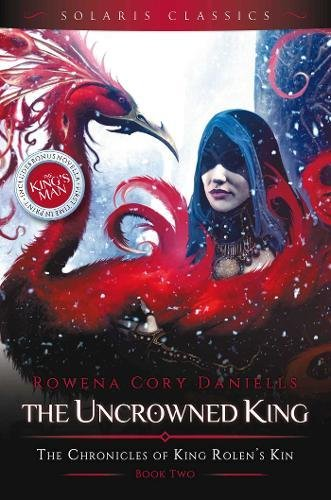 The Uncrowned King (King Rolen's Kin)