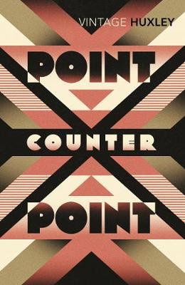 Point counter Point (Soft Cover)