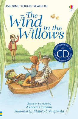 Wind in the Willows (Young Reading Series 2)