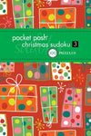 Pocket Posh Christmas Sudoku 3: 100 Puzzles