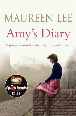 Amy's Diary. Maureen Lee (Quick Reads)