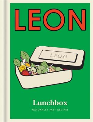 Lunchbox (Little Leon)