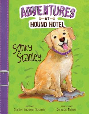 Stinky Stanley (Adventures at Hound Hotel: Adventures at Hound Hotel)
