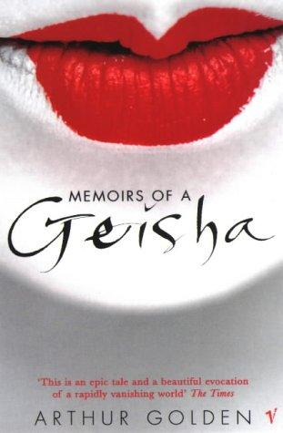 Memoirs of a Geisha Uk