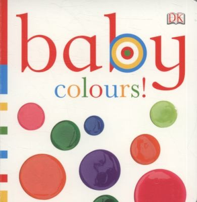 Baby Colours! (Chunky Baby)