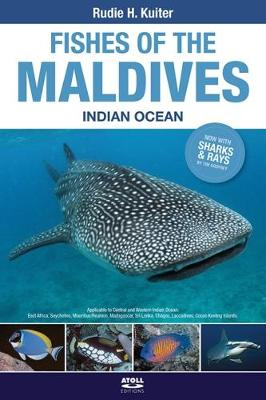 Fishes of the Maldives: Indian Ocean