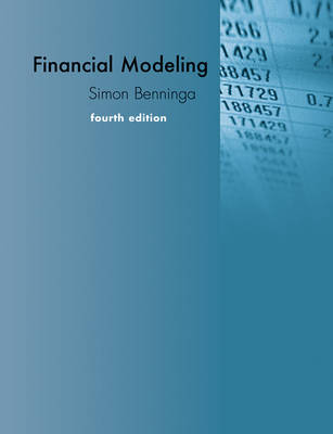 Financial Modeling (The MIT Press)