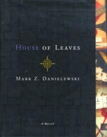 House Of Leaves (Turtleback School & Library Binding Edition)