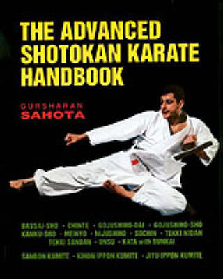 The Advanced Shotokan Karate Handbook