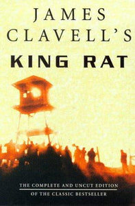 King Rat (The Asian Saga)