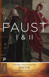 Faust I & II, Volume 2: Goetheâ€s Collected Works - Updated Edition (Princeton Classics)