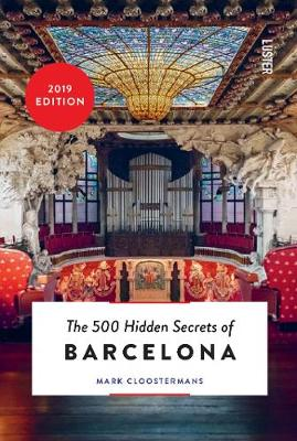 The 500 Hidden Secrets of Barcelona