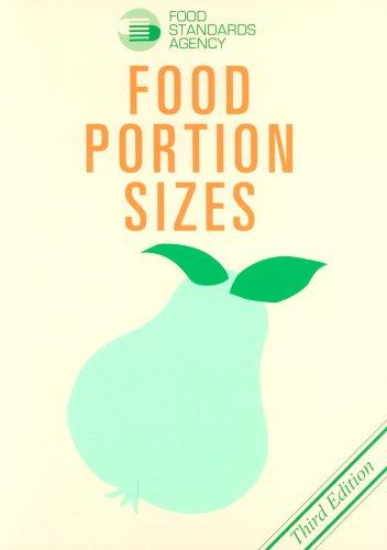 Food Portion Sizes