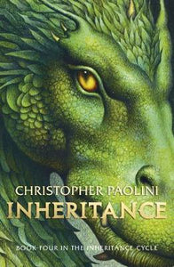 Inheritance: Book Four (The Inheritance Cycle)
