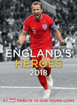 Englandâ€s Heroes: A Tribute to Our Young Lions