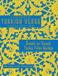 A Dictionary of Turkish verbs in Context and by Theme / Ornekli ve Tematik Turkce Fiiller Sozlugu (Turkish/English Edition) (Turkish Edition)