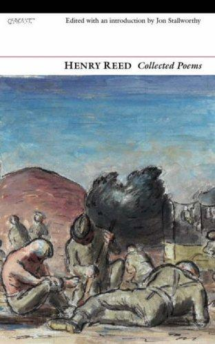 Henry Reed: Collected Poems