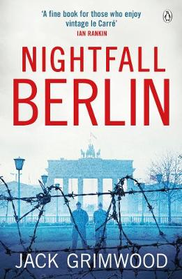 Nightfall Berlin