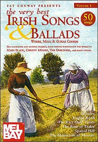 Very Best Irish Songs & Ballads, Volume 1