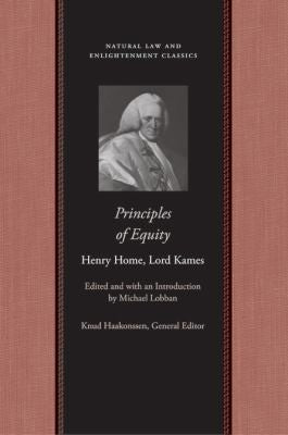 Principles of Equity (Natural Law Paper) (Natural Law and Enlightenment Classics (Paperback))