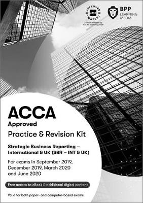 ACCA Strategic Business Reporting: Practice and Revision Kit