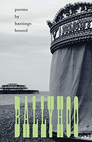 Ballyhoo (Johns Hopkins: Poetry and Fiction)