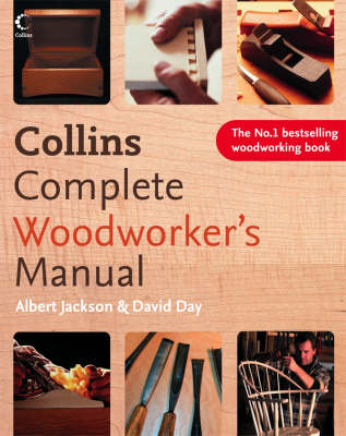 Collins Complete Woodworkeru2019s Manual