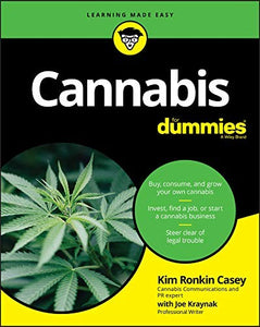 Cannabis For Dummies