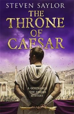 The Throne of Caesar (Roma Sub Rosa)